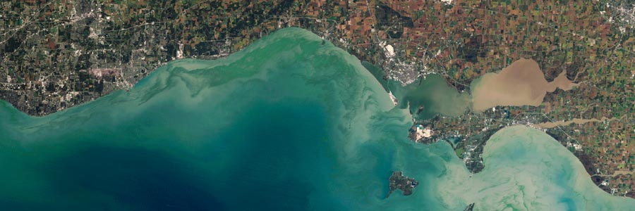 Deniz Deşarjı