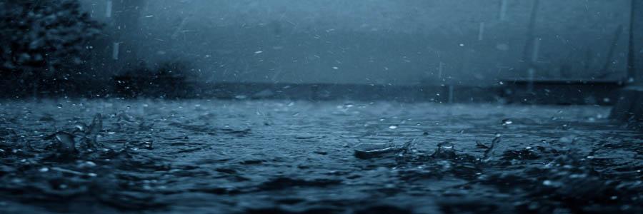 Yağmursuyu Şebeke